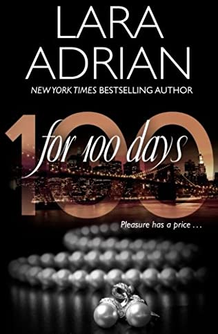 book cover of For 100 Days