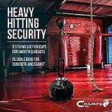 Cobra Reflex Bag –Advanced Reflex Punching Bag