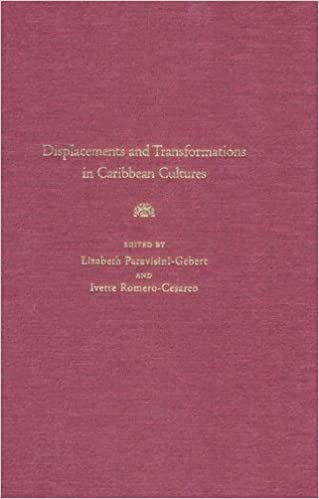 Book Displacements and Transformations in Caribbean Cultures