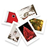 Beautiful and exquisite 4x6 postcards. From the Holiday Series. Donald Verger's stunning photography, reminiscent of the legendary work of Ansel Adams, is notable for its quiet, ethereal beauty and subtle nuances of light. He draws inspiration from w...