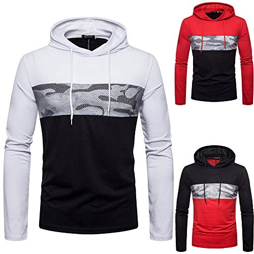 Sweatshirt Capuche Homme shirt Roiper Sweat Hooded Blanc Full Zip À TSvvwOqBc