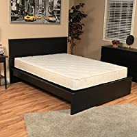 Best NuForm TriZone Quilted 7-inch Twin-size Polyurethane Foam Mattress