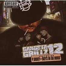 Gangsta Grillz XII (Boyz in Da Hood)