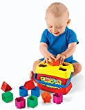Fisher-Price Rock-a-Stack and Babys 1st Blocks Bundle