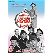 The Collected Arthur Haynes