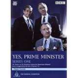 Yes Prime Minister - Series 1 DVD