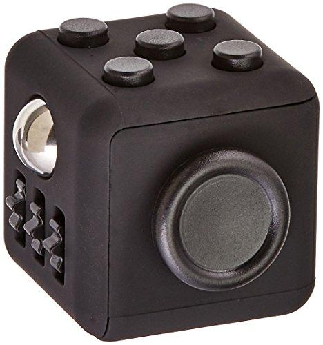 Oliasports Fidget Cube Fidgeters Black