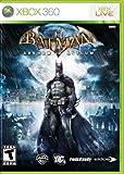 Batman: Arkham Asylum - Xbox 360 Standard Edition