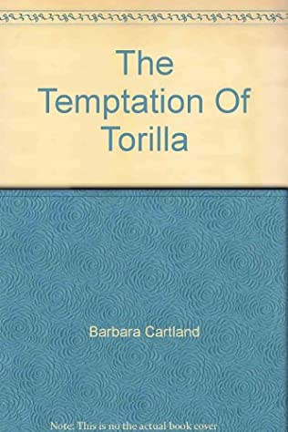 book cover of The Temptation of Torilla