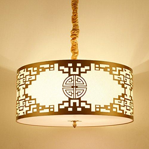 Leihongthebox Iluminación colgante iluminación colgante de ...