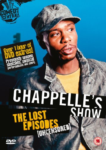 Chappelle's Show: The''Lost'' Episodes. [DVD]