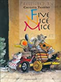 Five Nice Mice, Chisato Tashiro, 0698400585