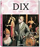 Dix, Eva Karcher and Ingo F. Walther, 3836524856
