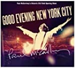Good Evening New York City [2 CD + 1...