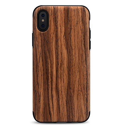 Top 10 best iphone x wood case belk 2020