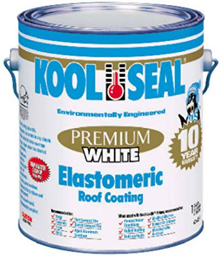 Kool Seal - KST COATING KS0063600-16 Roof Coating 0.9 Gallon