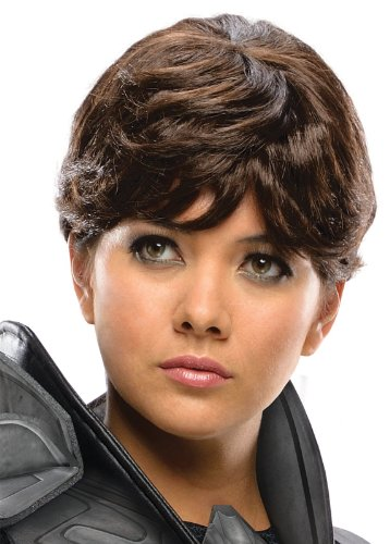 Rubie's Costume Superman Man Of Steel Adult Faora Wig, Multi-Colored, One Size