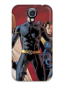 Lori Hammer's Shop JeremyRussellVargas Design High Quality X-men Cover Case With Excellent Style For Galaxy S4 9527842K19171618