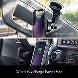 Rokform - Fast Wireless Phone Charger Locks onto