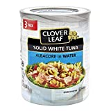 Clover Leaf Solid White Albacore in Water, 170g