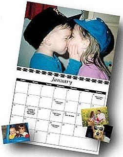calendar custom photo