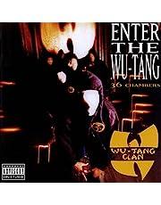 Enter The Wutang