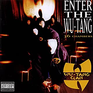 Enter the Wu-Tang (36 Chambers) [Vinyl LP] by Wu-Tang Clan (B000002WPH)   Amazon Products