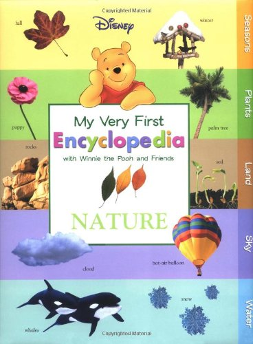 My Very First Encylopedia with Winnie the Pooh and Friends: ()