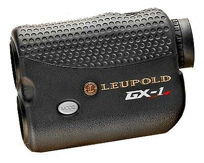 Leupold GX-1 Digital Golf Rangefinder