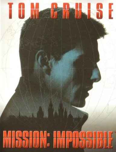 Mission: Impossible Film