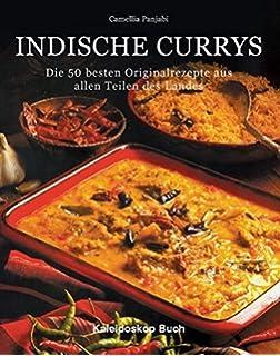 Indisch vegetarisch: Amazon.de: Sushila Issar, Mrinal Kopecky: Bücher