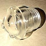 TACOM Clear Lens w/o Cap for Indicator Light ; M939 M88 ; 7358672-4 6220-01-423-0209