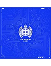 Annual 2021 - Ministry Of Sound