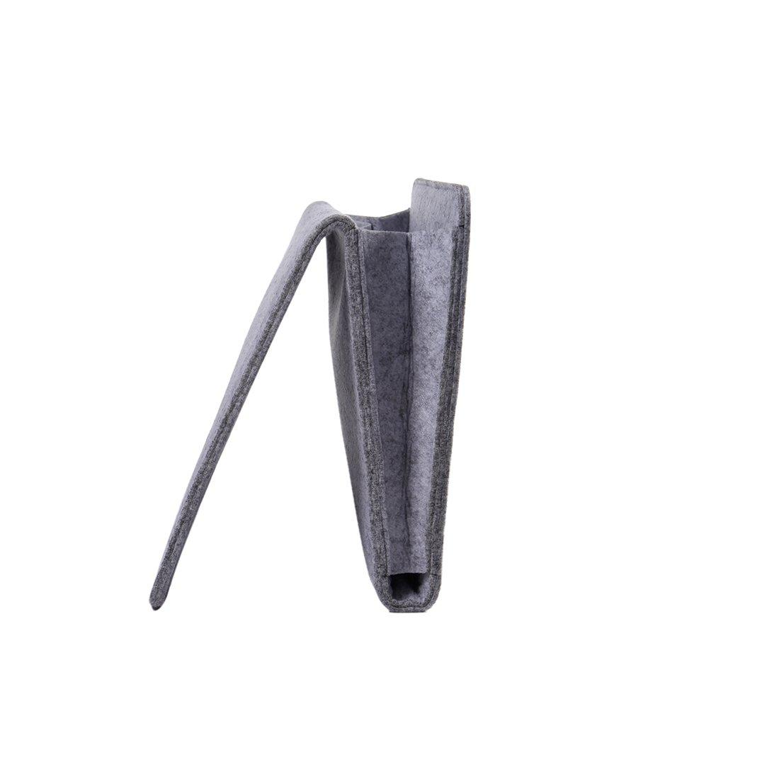 Scaldamani a forma di mini borsa dacqua calda 7 x 12 cm utilizzabile all/'infinito MEDIA WAVE store