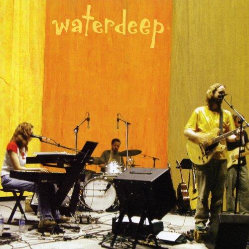 Waterdeep Live 3.26.03- Muncie, In