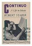 Continuo, Robert Starer, 0394555155
