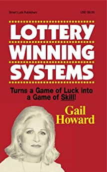 Lottery Winning Systems Turns Skill ebook