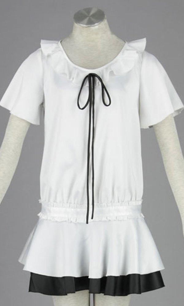 Vocaloid Hatsune Miku MUNDO ES M?O del traje de Cosplay del ...