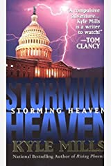 Storming Heaven Kindle Edition