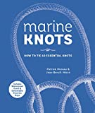 Marine Knots: How to Tie 40 Essential Knots: Waterproof Cover and Detachable Rope