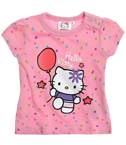 Camiseta Hello Kitty adulto surtido: Amazones: