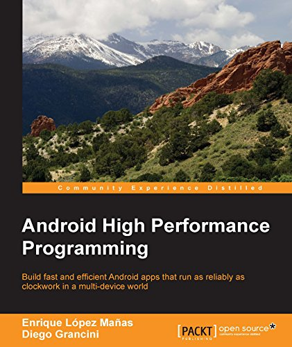 android-high-performance-programming