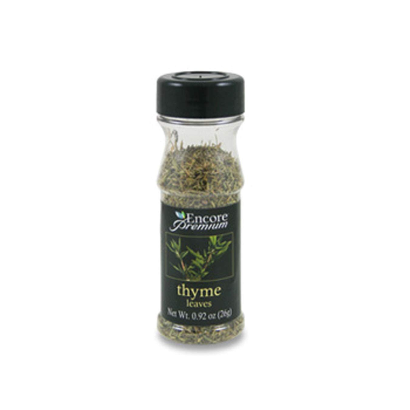 (Pack of 12) Encore Premium Thyme Leaves, 0.92oz