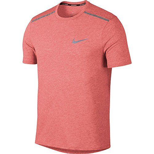 htr htr Breathe Coral m m m Homme Tal shirt T Nike Rush BYqwaRwd
