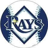 "Sporting Goods : Tampa Bay Devil Rays 12"" Vinyl Magnet - Magnet Tb Rays"