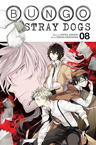 (Bungo Stray Dogs, Vol. 8)