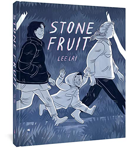 Book Cover: Stone Fruit