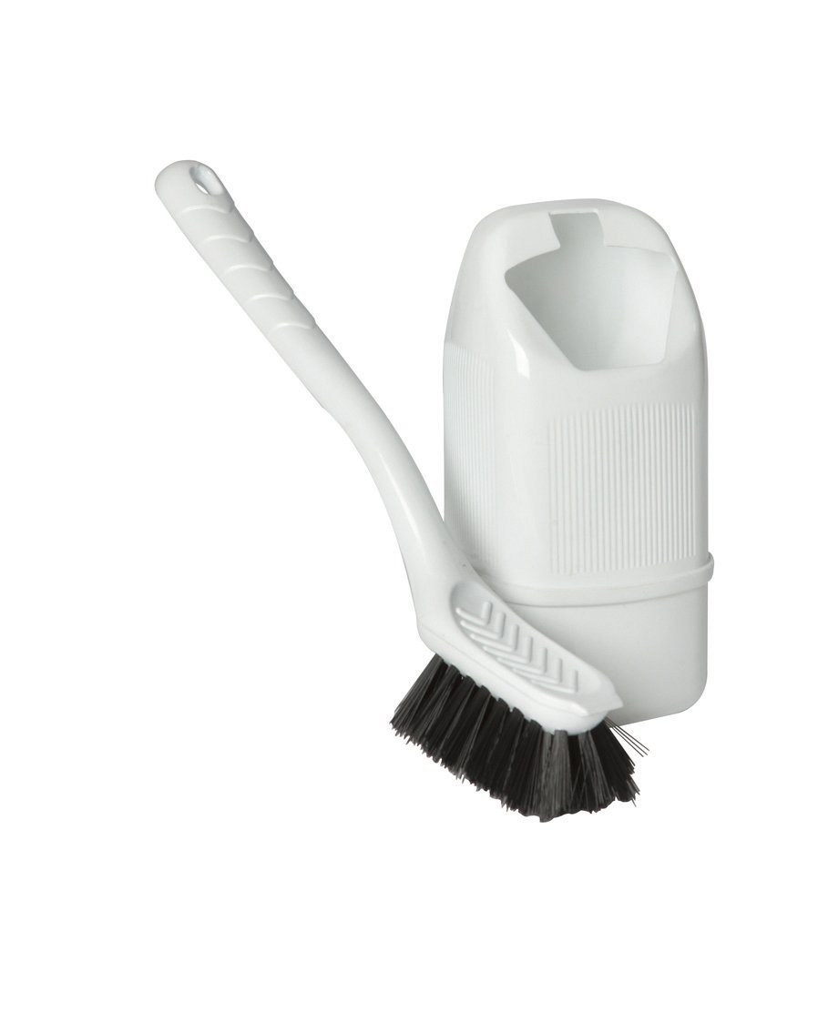 Bo-Camp Toilet Brush White 6321450