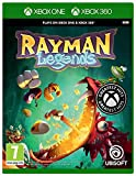 Rayman Legends Classics 2 (Xbox 360) by UBI Soft