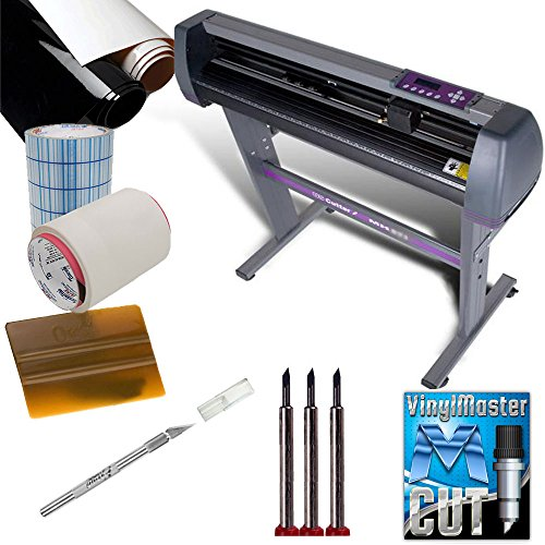 Vinyl Sign Making Kit - USCutter MH 34